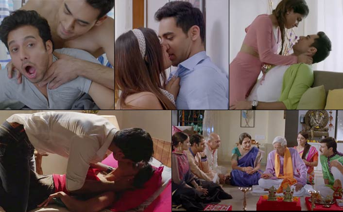 Fastey Fasaatey Trailer Promises Loads Of Fun Around Marriage, Co-Incidence & Confusion