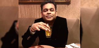 A.R. Rahman has iftar dinner at Cannes