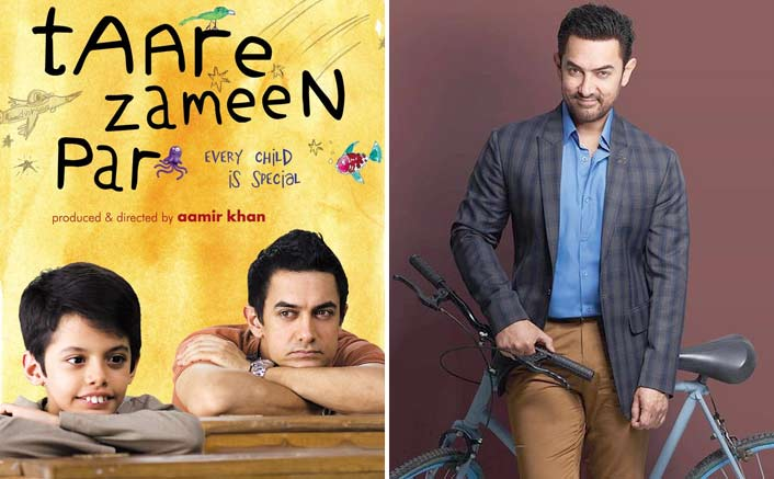 Another Milestone For Aamir Khan In China; Taare Zameen Par To Be Remade!