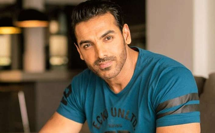 "John Abraham Criticizes Maharashtra Government For Cutting Trees: ""It Is RIDICULOUS!"""