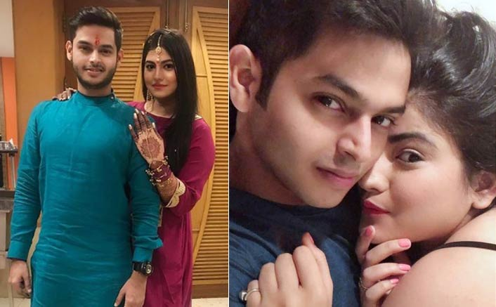Actress & Fiance Subuhi Joshi Accuses Sidharth Sagar Of Physical Abuse!