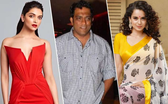 After Chhapaak, Deepika Padukone To Bag The Anurag Basu Directorial, Replacing Kangana Ranaut?