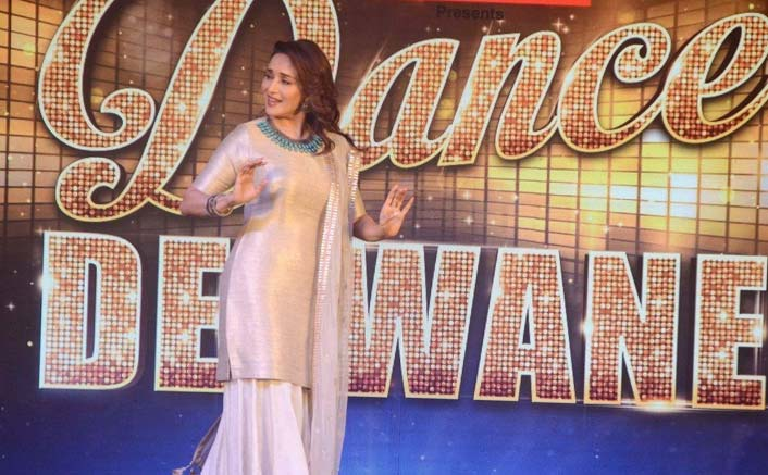 Age must not restrict anyone from dancing: Madhuri