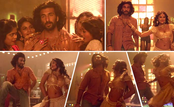 Aila Re Song From Malaal: Debutant Meezaan Jaaferi Unleashes 'Rowdiness' Like Never Seen Before!