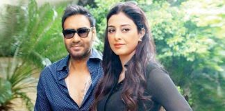 Ajay Devgn is one of the most bankable actors: Tabu