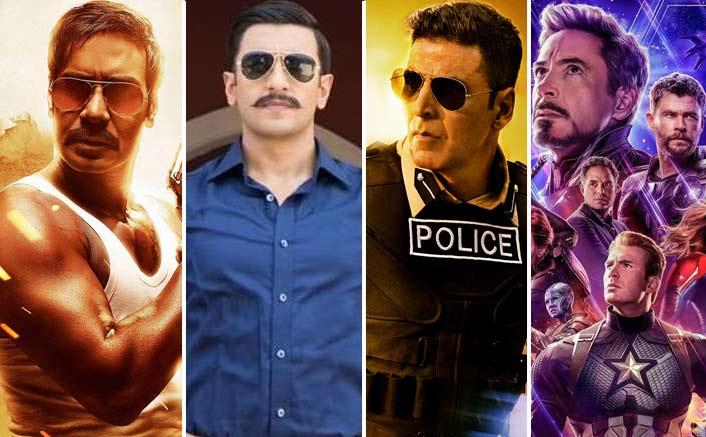 Ajay Devgn Feels Akshay Kumar's Sooryavanshi Could Be Bollywood's Avengers