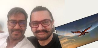 Ajay Devgn Thinks He And Aamir Khan Will Have To Run Away From Christmas 2020 Because Avatar 2 Is Coming