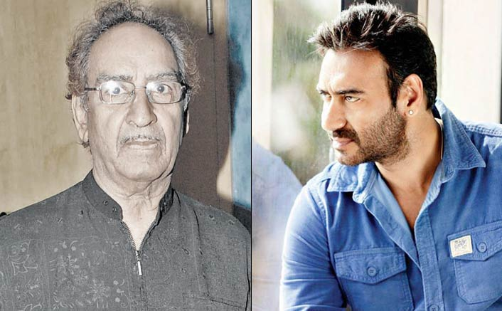 Ajay Devgn's Father & Well-Known Action Director, Veeru Devgan Passes Away!