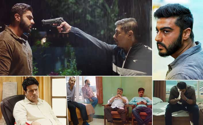 Akela From India's Most Wanted