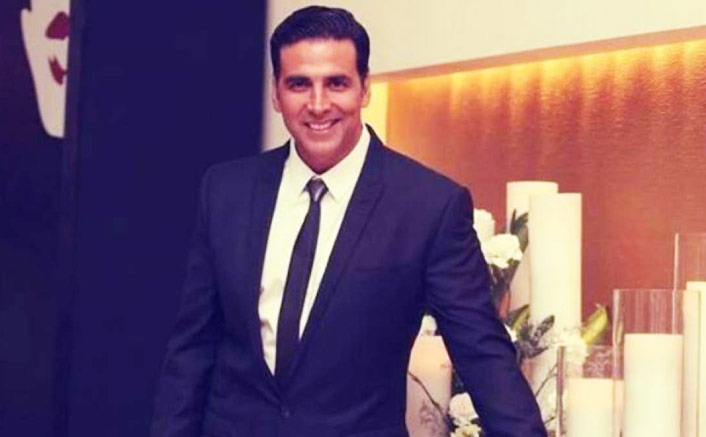 Akshay Kumar Aka The Khiladi Bhaiyya Rocks The Forbes List Of Highest Paid Celebs, Only Indian In The List