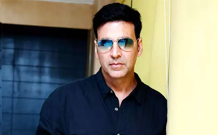 "Akshay Kumar Is Now Being Backlashed With An Old Viral Video Where He Says, ""Will Settle In Toronto After Retirement"""