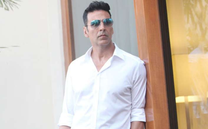 Akshay Kumar: The real box office 'khiladi'