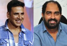 Akshay Kumar To Reunite With Gabbar Is Back Director Krish?