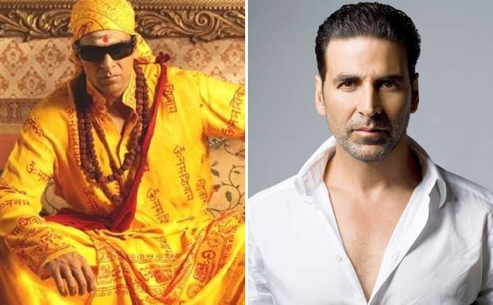 Akshay Kumar's Bhool Bhulaiyaa Is Sequel Is On The Cards!