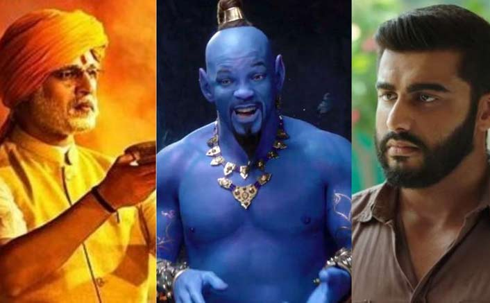 Aladdin Box Office (India): Dominates PM Narendra Modi & India's Most Wanted!