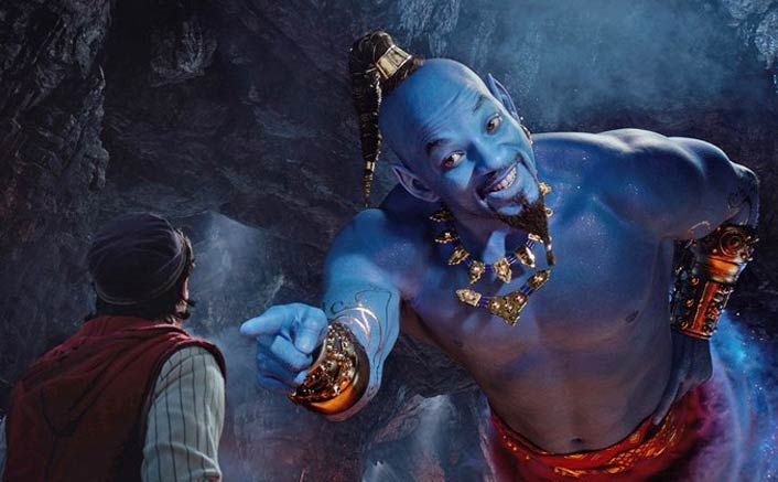 Aladdin Box Office: Enters Top 10 Of 2019 In The US; Performs Well In India Too