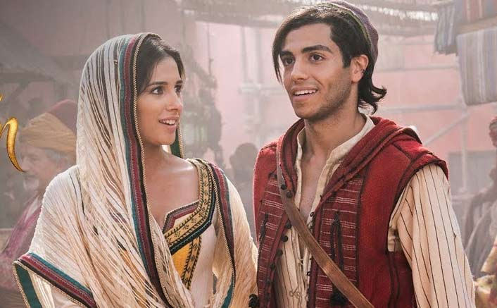 Aladdin Box Office: Bags $100 Million Opening Weekend In US!