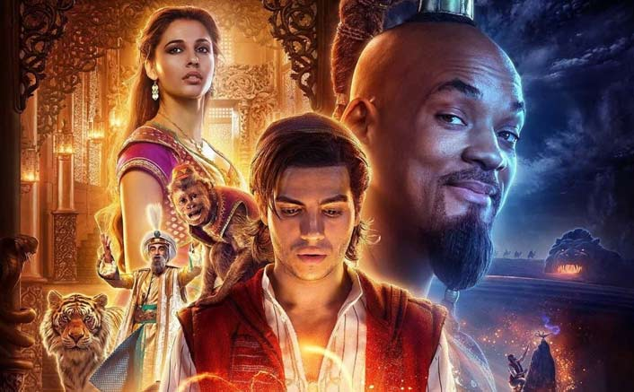 'Aladdin' is a very important film: Mena Massoud