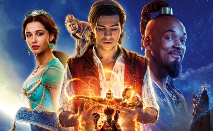 Aladdin Movie Review: 'Nostalgia' Is The Biggest Drawback Of This Will Smith Starrer