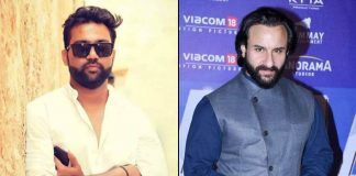 Ali Abbas Zafar To Collaborate With Saif Ali Khan For A Social Thriller!