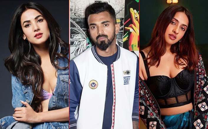 Alia Bhatt's Bff Akansha Ranjan Kapoor Or Jannat Actress Sonal Chauhan, Who Is KL Rahul Dating? Sonal Chauhan Answers