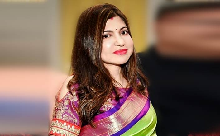 Alka Yagnik is number one on this list