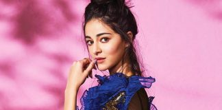 Ananya Panday Faces College Drama In Real Life; Fellow Classmates Claim Foreign Univesity Acceptance - A LIE!
