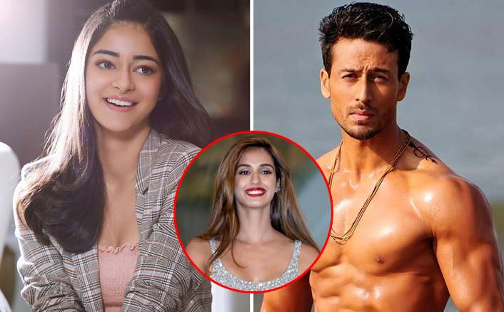 Ananya Panday Vouches For Tiger Shroff Being The Best Kisser, Are You Reading Disha?