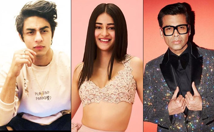 Ananya Panday's Schoolmate Blasts About Her USC College Drama & Proclaims That She's After SRK's Son Aryan Khan!