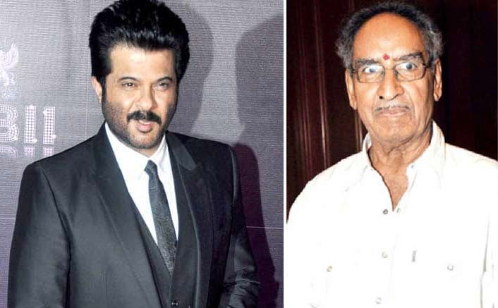 Anil Kapoor Sorely Misses Action Director Veeru Devgan On The 32nd Anniversary Of Mr. India