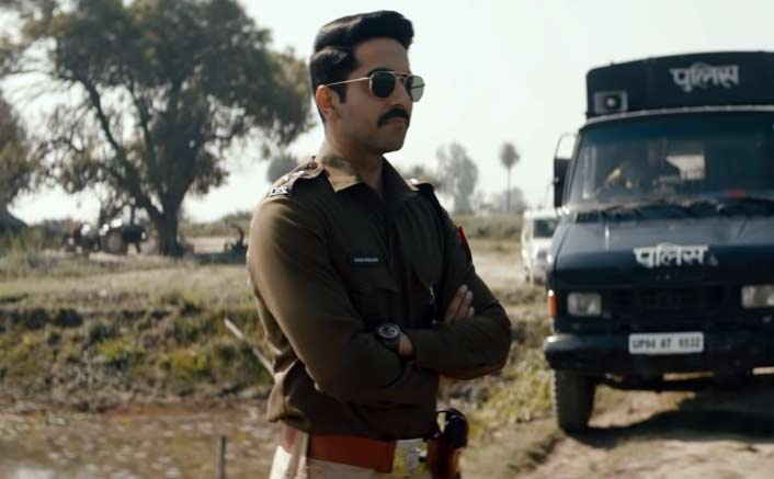Anubhav Sinha's Article 15 Teaser Out, Ayushmann Khurrana is Relevant, Hard-hitting & Engaging