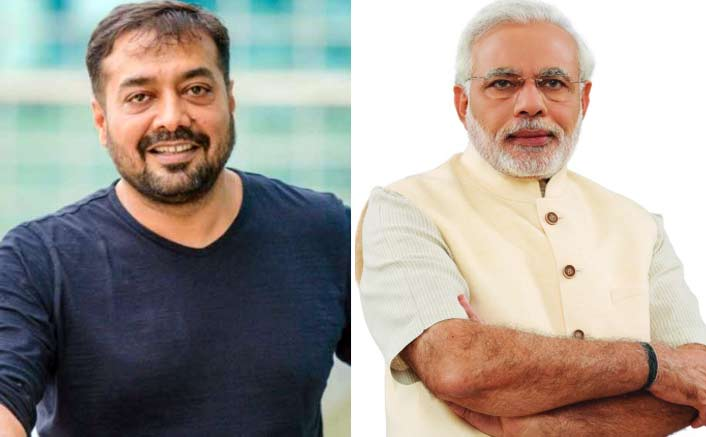 "Anurag Kashyap Asks Narendra Modi, ""How To Deal With His Followers Who Are Threatening His Daughter?"""