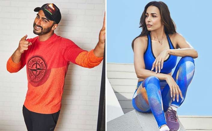 Arjun Kapoor OFFICIALLY Accepts Dating Malaika Arora, Says We Are Not Hiding Anything