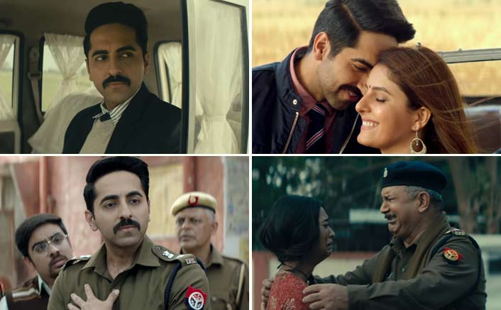 Trailer of Article 15 starring Ayushmann Khurrana promises a thrilling investigation which reveals disturbing facts