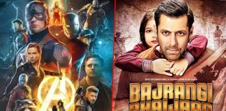 Avengers: Endgame Box Office (India): Beats Salman Khan's Bajrangi Bhaijaan In 12 Days!