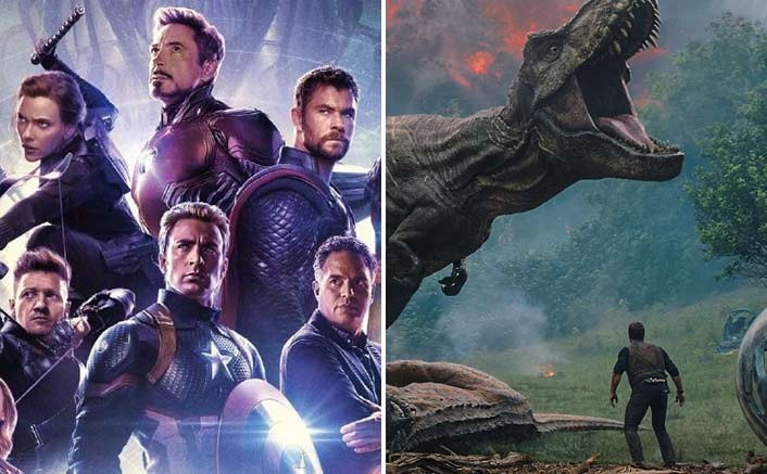 Avengers: Endgame Box Office (Worldwide): Approaching $ 2 Billion It Beats Jurassic World; Already The 5th Highest Grossing Movie Of All Time!