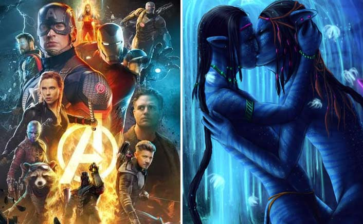 Finally! Avengers: Endgame Surpasses Avatar's HUGE Total At Worldwide Box Office
