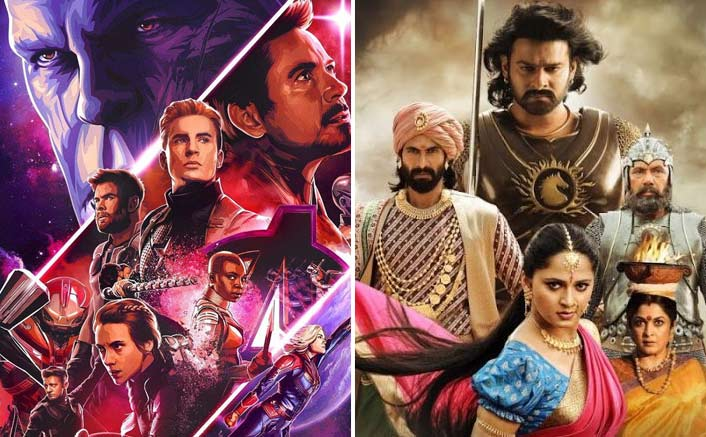 Avengers: Endgame Box Office: 215.80 Crores In 5 Days; Beats Salman Khan, Ranbir Kapoor & On The Lines Of Baahubali 2