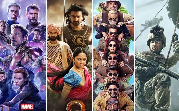 Baahubali 2 To Avengers: Endgame - Movies That Broke The Myth Of 'Holiday Releases' In India