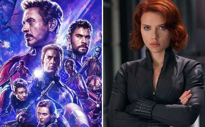 Avengers: Endgame Was Supposed To Feature A Different Twist To Black Widow