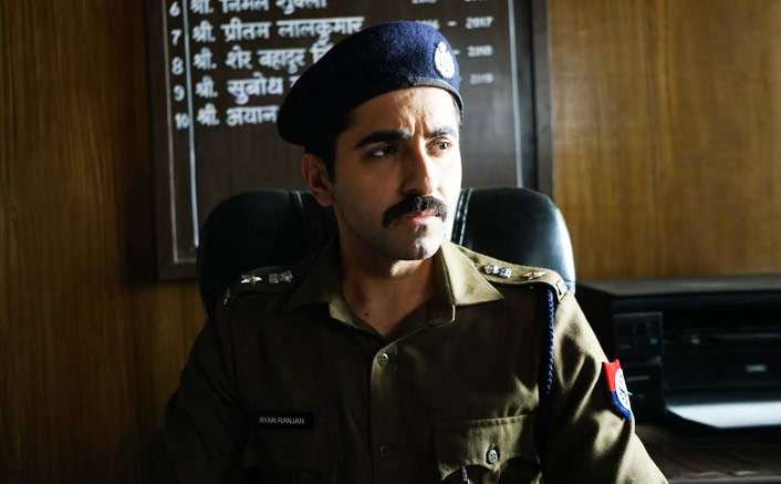 'Article 15' screening stopped in Kanpur