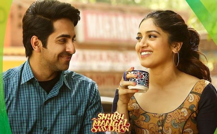 Ayushmann Khurrana To Turn Gay For Shubh Mangal Saavdhan Sequel?