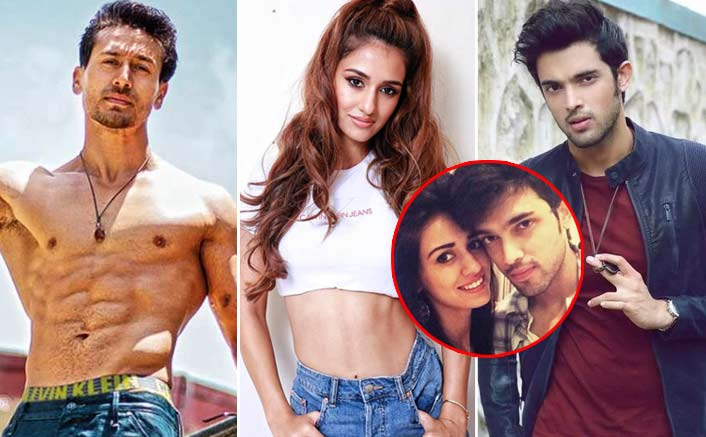 Before Tiger Shroff, Disha Patani Dated Parth Samthaan; Was THIS The Reason She Called It Off?