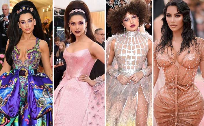 Best & Worst Dressed At MET Gala 2019! From Priyanka Chopra, Deepika Padukone, Lady Gaga, Kim Kardashian to Kylie Jenner!