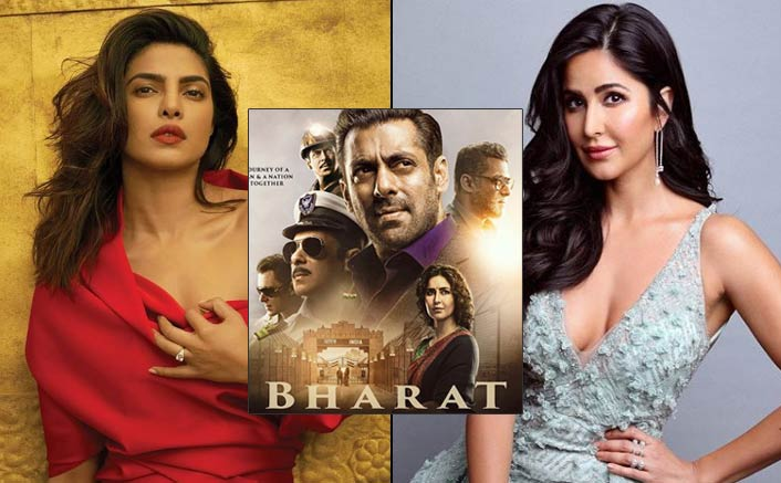 "Bharat: ""Ali Abbas Zafar's Wish Was Priyanka Chopra But My First & Last Was Katrina Kaif,"" Reveals Atul Agnihotri"