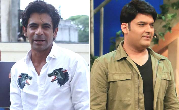 Bharat Actor Sunil Grover Does Not Watch The Kapil Sharma Show; Here's Why!