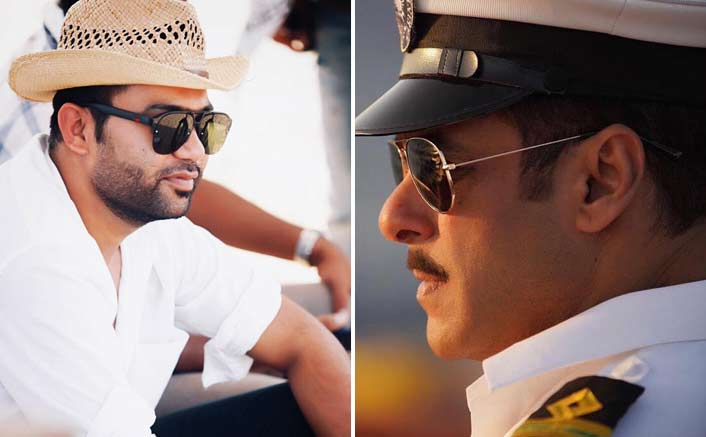 Bharat director Ali Abbas Zafar all set to surprise Salman Khan with new song 'Zinda'