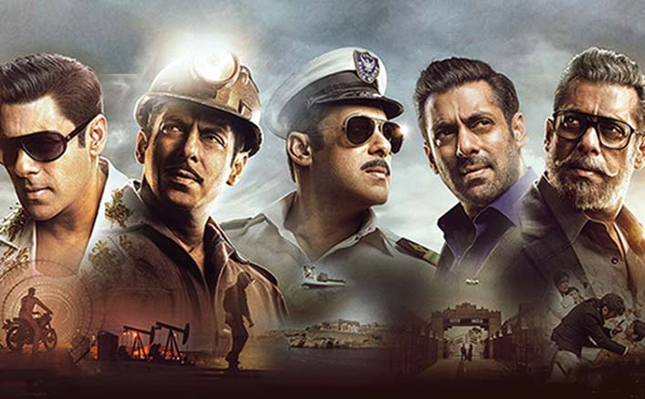Bharat Box Office VS Salman Khan's Previous MAJOR Records - A Record-Breaker On Cards