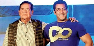 Bharat is Salman Khan's ode to his father
