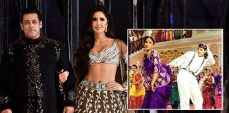 Bharat: Salman Khan & Katrina Kaif To Have A Didi Tera Dewar Deewana Reverse
